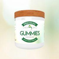 Gummies full Green